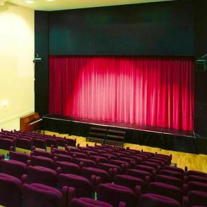 Princess Theatre Auditorium