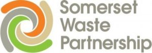 Somerset Waste Partnership Logo