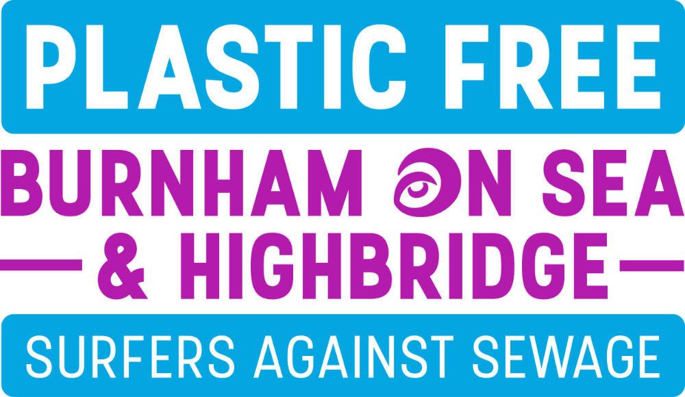Burnham-on-Sea & Highbridge Plastic Free