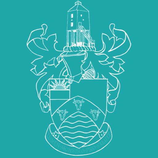 Burnham-on-Sea & Highbridge Council Logo