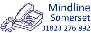 Mindline Somerset Logo