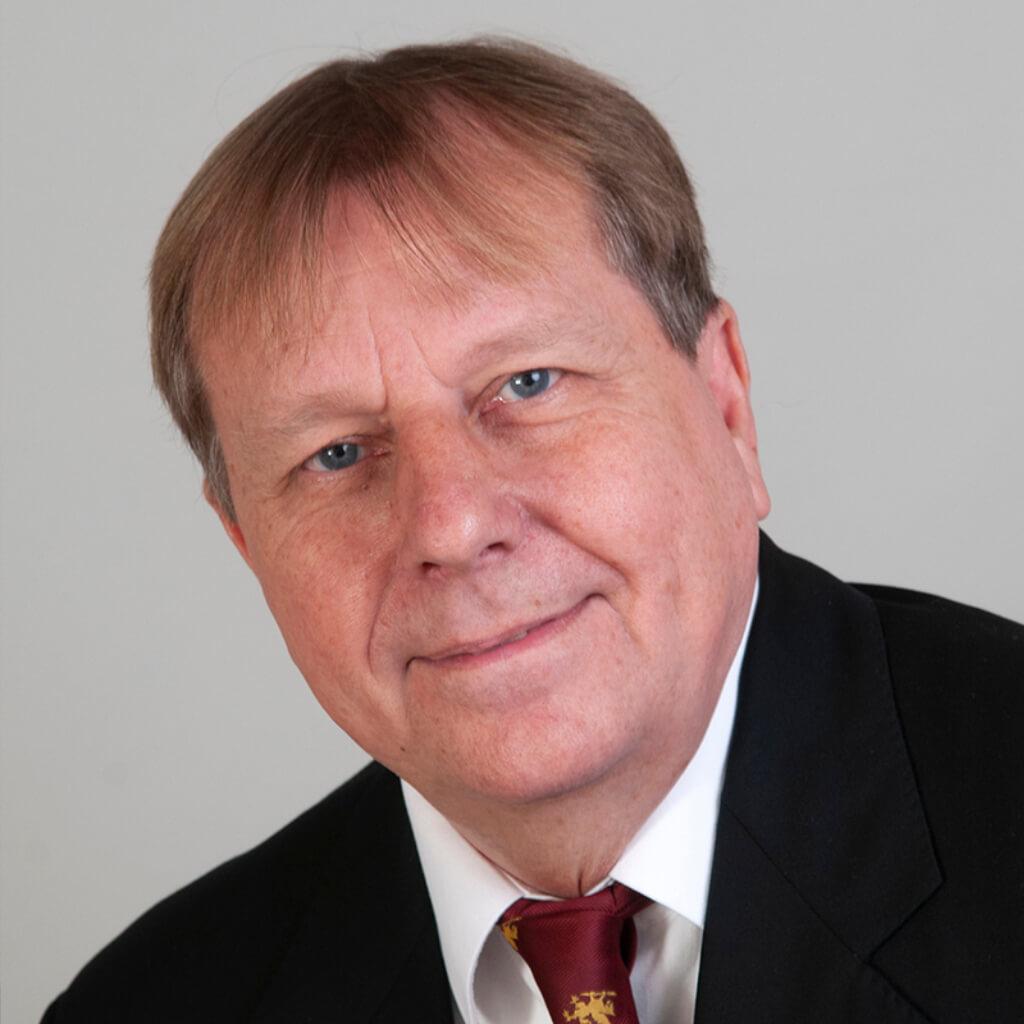 Peter Clayton