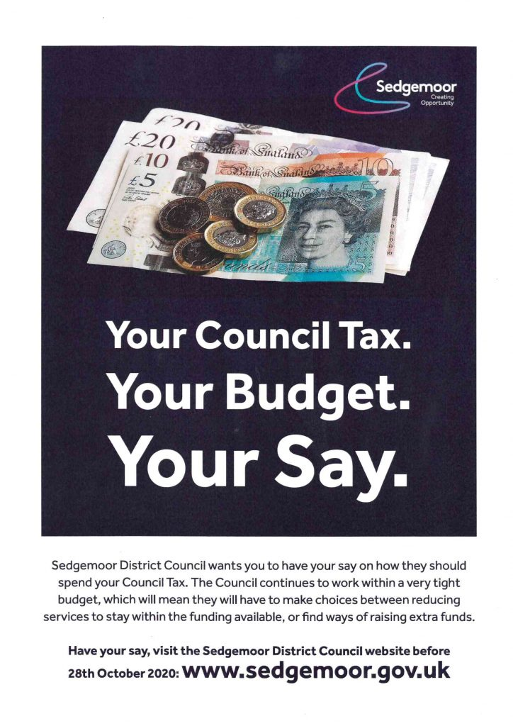 Council Tax Consultation