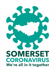 Somerset Covid Logo