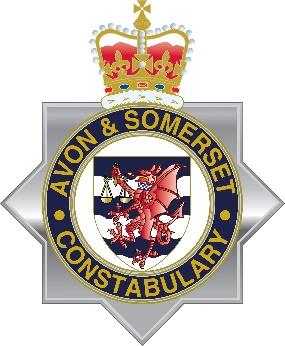Avon & Somerset Constabulary Logo